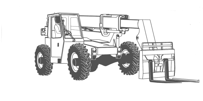 Class 7 – Rough Terrain - Internal Combustion, Gas, LPG, and Diesel Powered